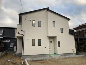 平塚市達上ヶ丘 新築住宅A号棟 の写真